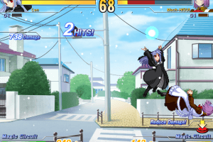 Melty Blood: Act Cadenza Ver.B 2
