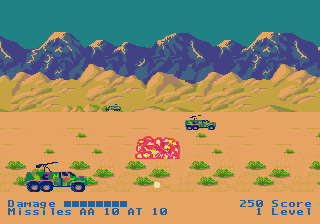 Menacer 6-Game Cartridge 13