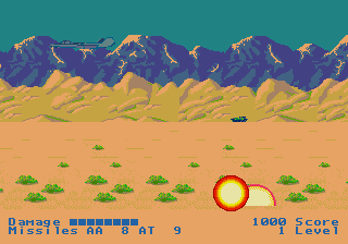 Menacer 6-Game Cartridge 14