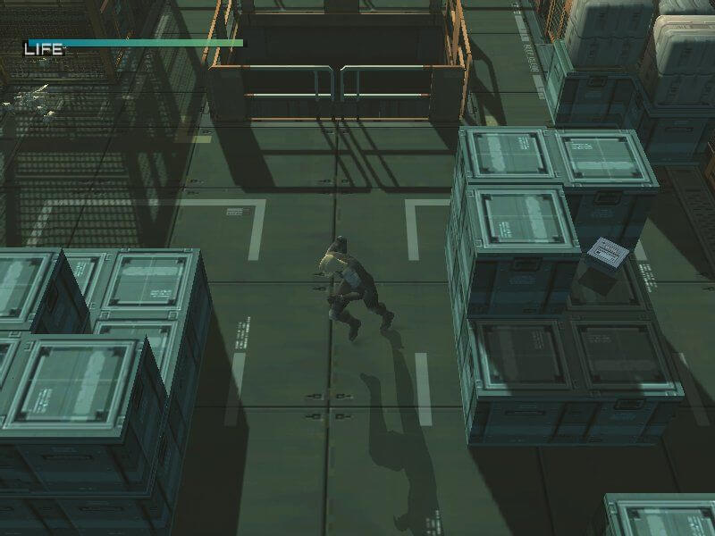 metal gear solid 2 substance pc download full game