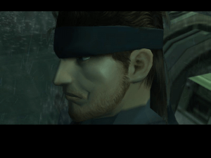 Metal Gear Solid 2: Substance 12