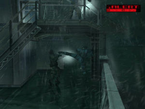 Metal Gear Solid 2: Substance 17
