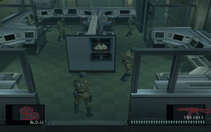 Metal Gear Solid 2: Substance 27