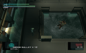 Metal Gear Solid 2: Substance 31