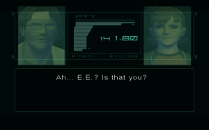 Metal Gear Solid 2: Substance 32