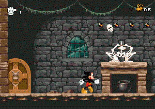 Download Mickey Mania (Genesis) - My Abandonware