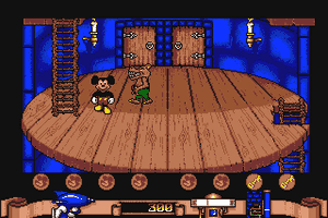 Mickey Mouse: The Computer Game 6