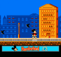 Mickey's Adventures in Numberland 9