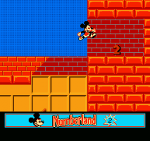 Mickey's Adventures in Numberland 11