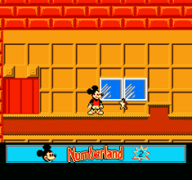 Mickey's Adventures in Numberland 12