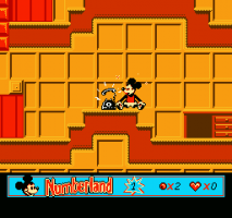Mickey's Adventures in Numberland 19