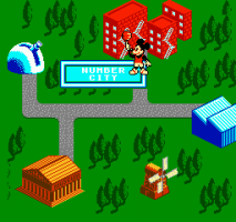 Mickey's Adventures in Numberland 3