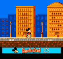Mickey's Adventures in Numberland 5
