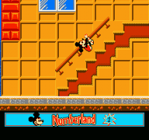 Mickey's Adventures in Numberland 6