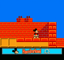 Mickey's Adventures in Numberland 7