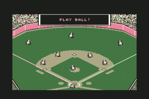 MicroLeague Baseball 3