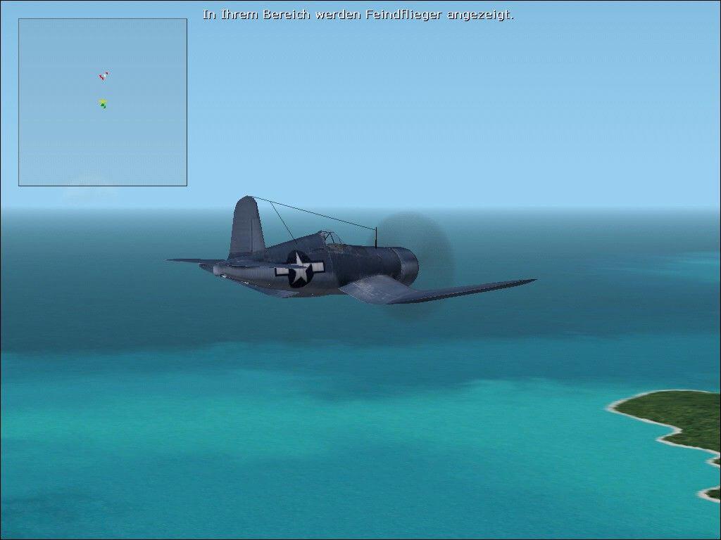 Download Microsoft Combat Flight Simulator 2: WW II Pacific Theater