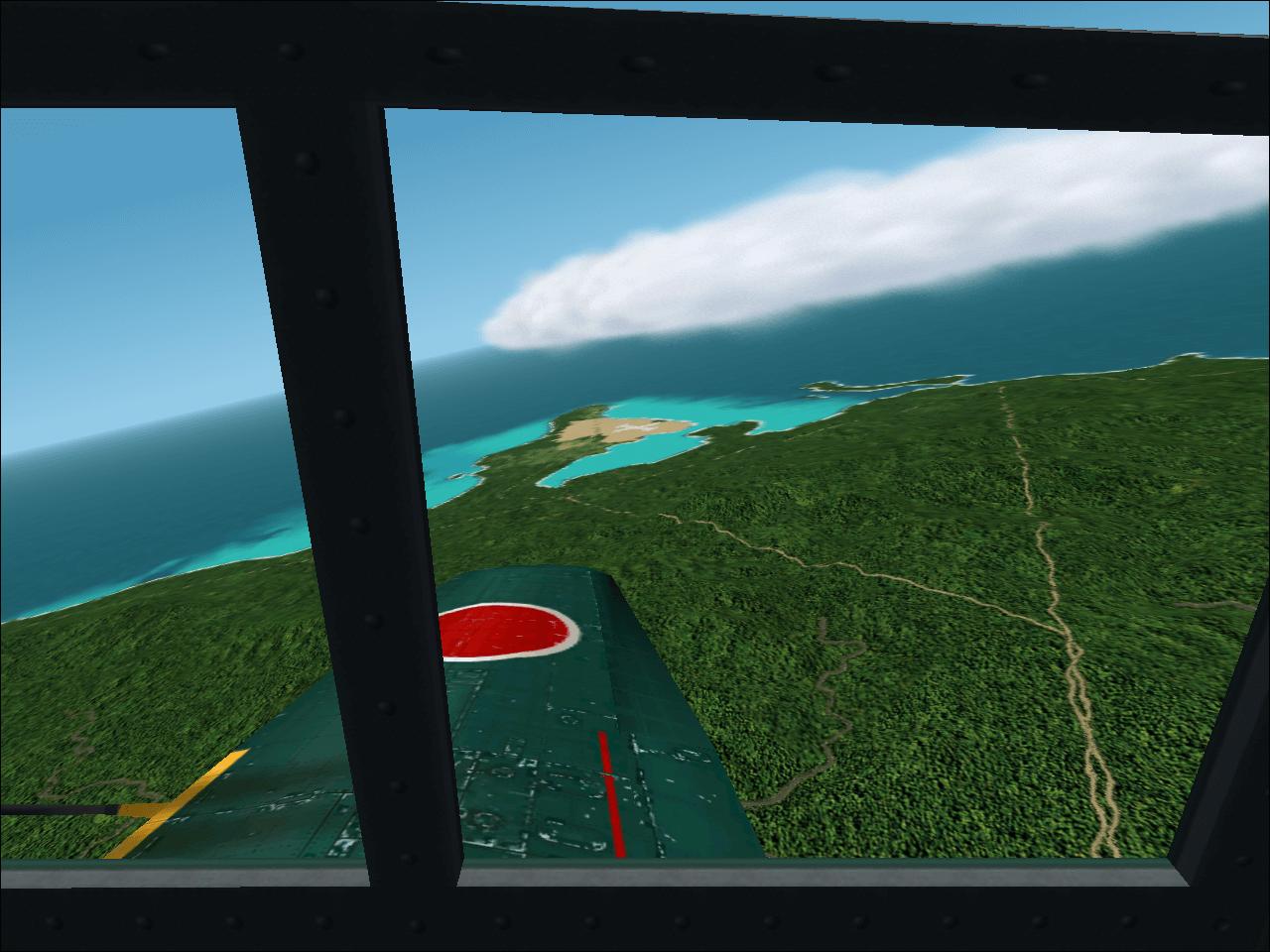 Download Microsoft Combat Flight Simulator 2: WW II ...