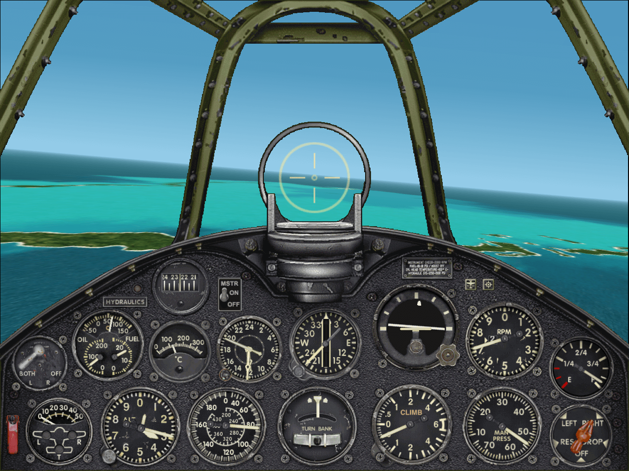Ww2 Aircraft Simulator - The Best Aircraft Of 2018