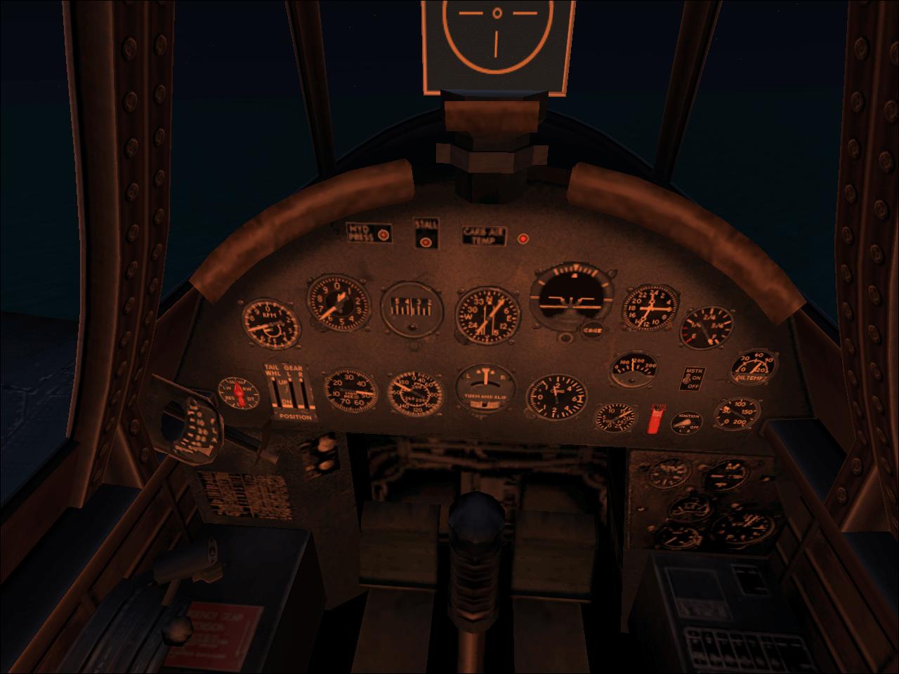 Download Microsoft Combat Flight Simulator 2: WW II Pacific