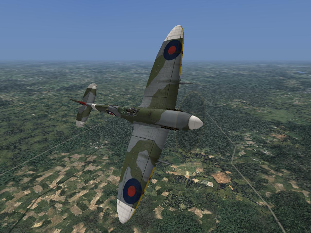 Microsoft Combat Flight Simulator 3: Battle for Europe 32