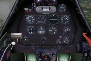 Microsoft Combat Flight Simulator 3: Battle for Europe abandonware