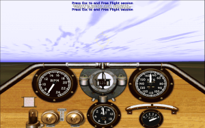Microsoft Combat Flight Simulator: WWII Europe Series 11