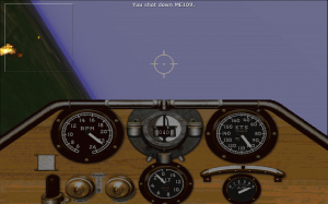Microsoft Combat Flight Simulator: WWII Europe Series 16