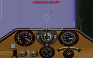 Microsoft Combat Flight Simulator: WWII Europe Series 17