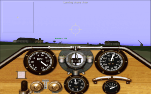 Microsoft Combat Flight Simulator: WWII Europe Series 18