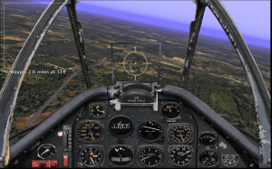 Microsoft Combat Flight Simulator: WWII Europe Series 1