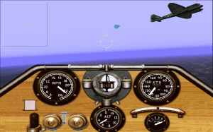 Microsoft Combat Flight Simulator: WWII Europe Series 19