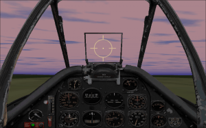 Microsoft Combat Flight Simulator: WWII Europe Series 21