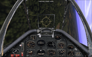 Microsoft Combat Flight Simulator: WWII Europe Series 8