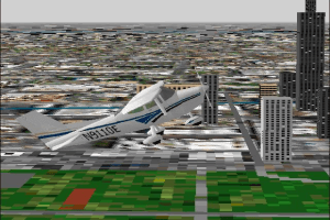 Microsoft Flight Simulator 98 abandonware
