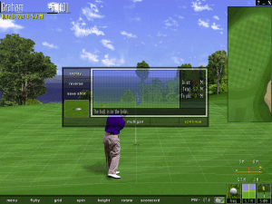 Microsoft Golf 1998 Edition 9