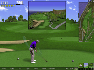 Microsoft Golf 1998 Edition 5