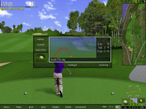 Microsoft Golf 1998 Edition 7