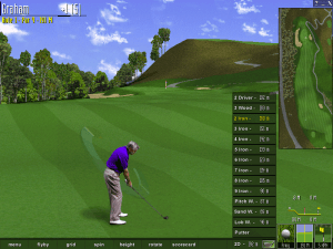 Microsoft Golf 1998 Edition 8