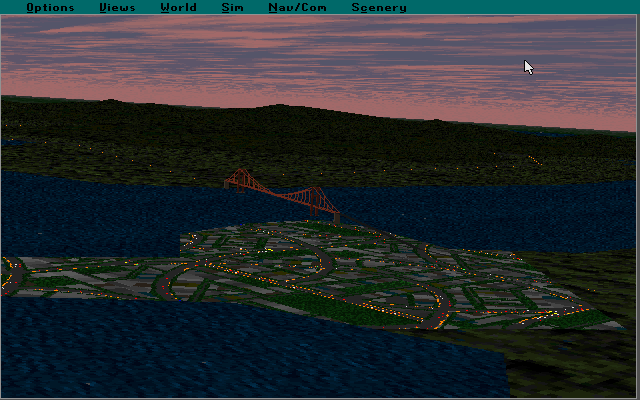 Microsoft Japan: Scenery Enhancement for Microsoft Flight Simulator 14