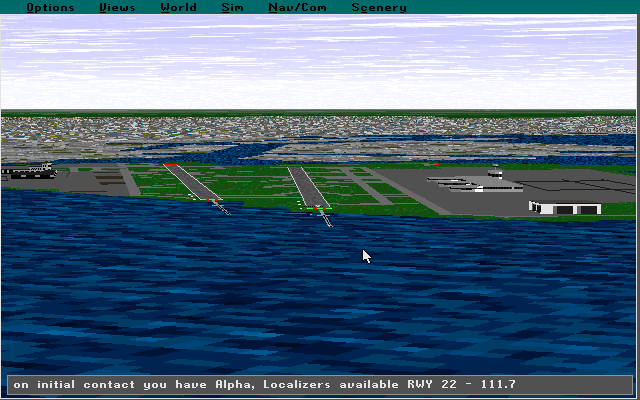 Microsoft Japan: Scenery Enhancement for Microsoft Flight Simulator 6