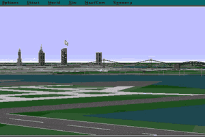 Microsoft New York: Scenery Enhancement for Microsoft Flight Simulator 10
