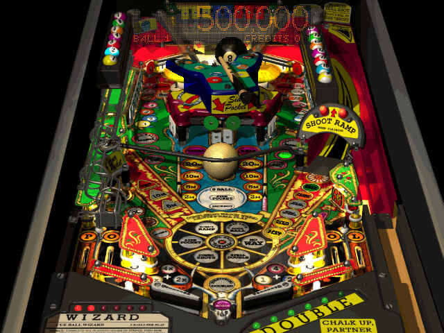 Download Microsoft Pinball Arcade (Windows) - My Abandonware