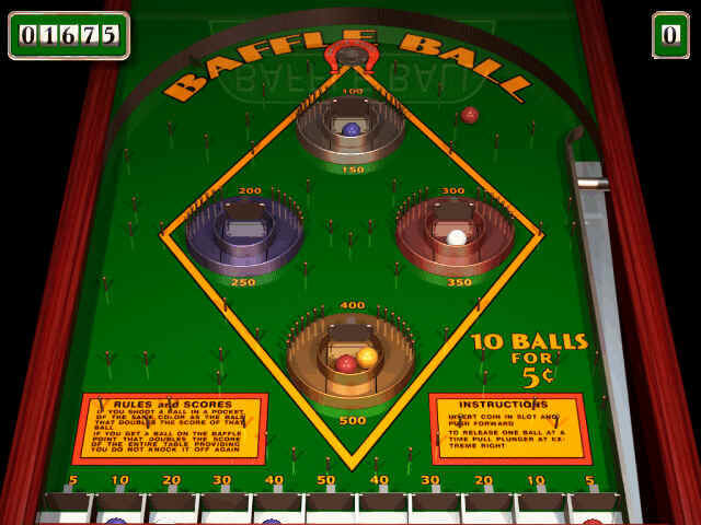Microsoft pinball arcade download free full game   speed-new.