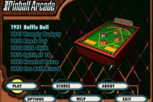 Download microsoft pinball arcade (windows) my abandonware.
