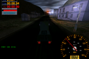 Midnight Race Club: Supercharged! abandonware