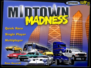 Midtown Madness 1