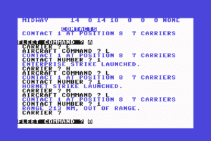 Midway Campaign abandonware