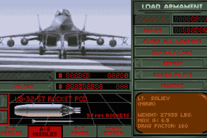 MiG-29: Deadly Adversary of Falcon 3.0 8