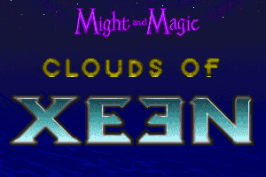 Might and Magic: Clouds of Xeen 0